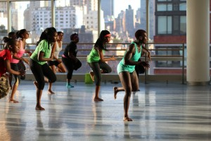 3a43d7ea3 How To Take Free Classes - NYC Dance Week